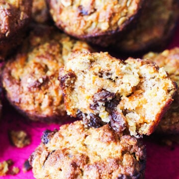 Healthy Breakfast Muffins Easy And Healthy Pip And Ebby